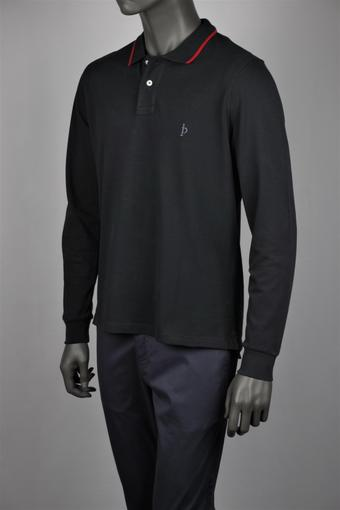 Casual-Fit Polo