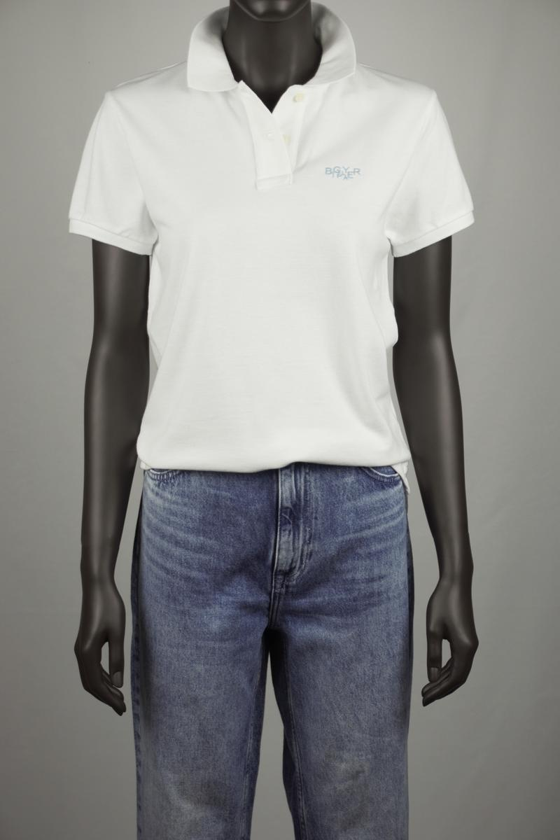 Classic-Fit Polo